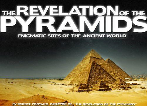 Documentaire-Le secret caché des pyramides d'Egypte