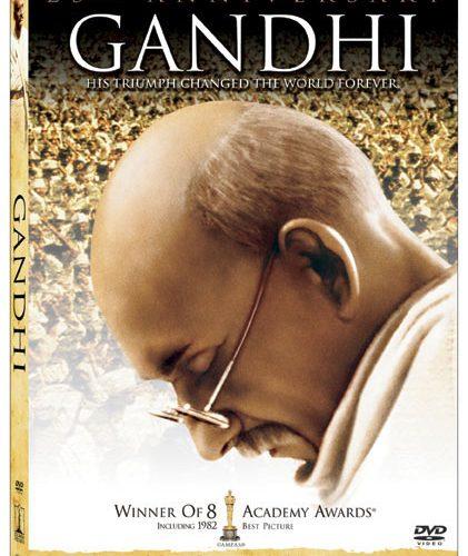 Films spirituels-Ghandi