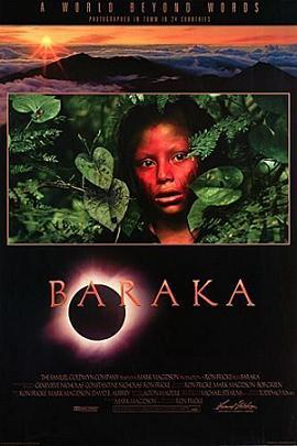 Films spirituels-Baraka