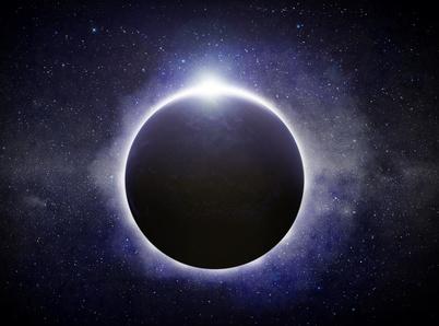 Nouvelle lune le 1er janvier 2014
