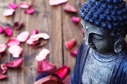 Le Feng Shui pour une plus grande spiritualité
