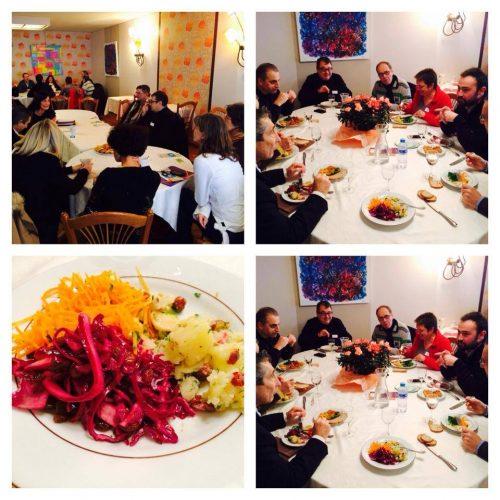 3ème rencontre inter-professionnels du bien-être à Toulouse