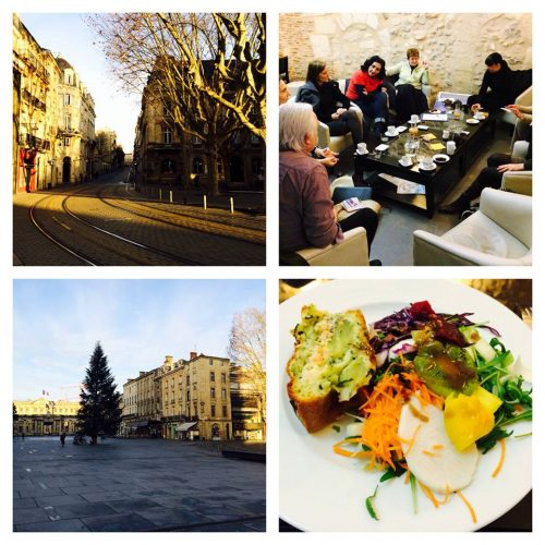 3ème rencontre inter-professionnels du bien-être à Bordeaux
