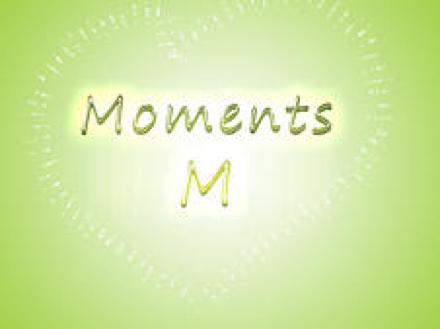 Moment M Muga Mushin-Le sens au-delà des sens