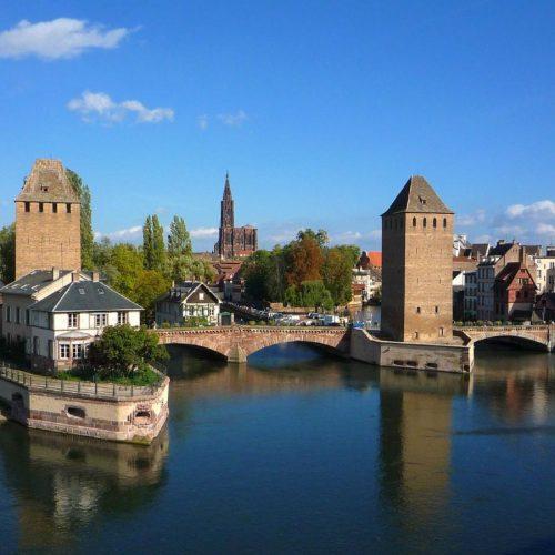 Rencontre inter-professionnels du bien-être et thérapeutes à Strasbourg