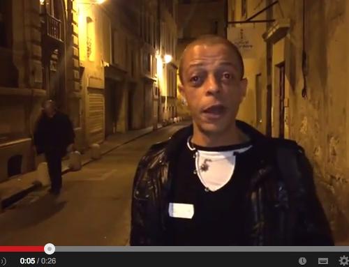 C'est quoi le bonheur pour vous? Jean-Claude – Languedoc Roussillon