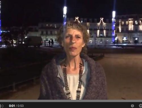 C'est quoi le bonheur pour vous? Josine – Languedoc Roussillon