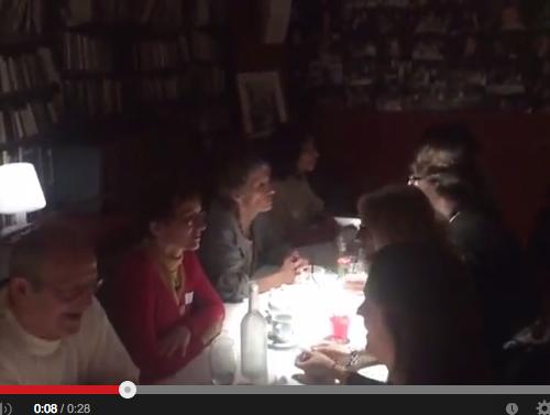 Rencontre inter-thérapeutes de Montpellier en vidéo