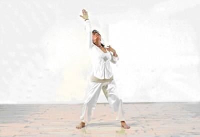 Wutao la danse du Tao et du souffle de vie