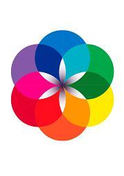 Les couleurs de l'âme