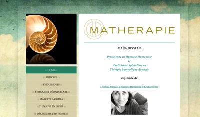 Maija Disseau Hypnose Humaniste3
