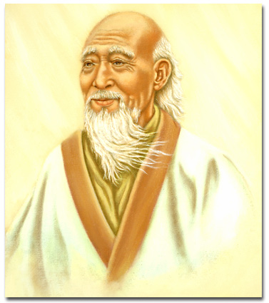 Citation de Lao Tseu