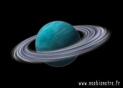 Les planètes en astrologie-Pluton