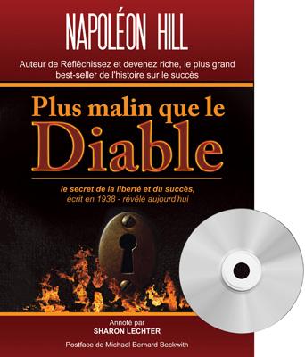 Plus malin que le Diable de Napoléon Hill