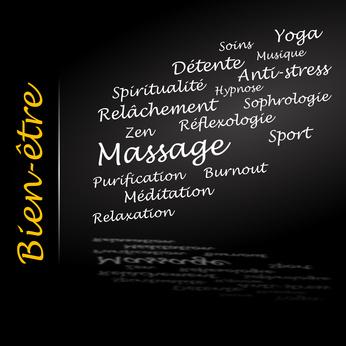 Formatrice massage Edonis