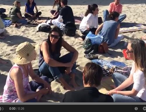 5ème rencontre inter-thérapeutes de Montpellier en vidéo