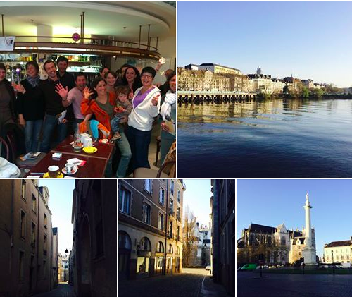 Retour de la 6ème rencontre inter-professionnels du bien-être de Nantes
