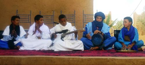 Enfance Horizons Voyage et Terre  pour les enfants issus des milieux défavorisés au Maroc