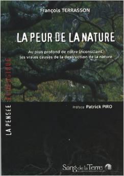La peur de la Nature de François Terrasson