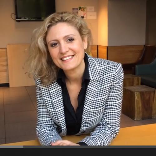 Retour vidéo des rencontres inter-professionnels du bien-être
