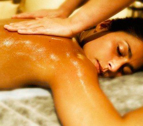 Stages de massages