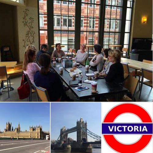 Thérapeutes et professionnels du bien-être de Londres