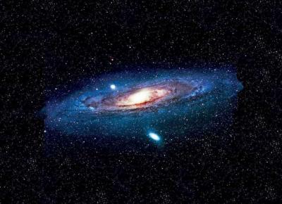Le fondement de l'univers se situe au niveau quantique