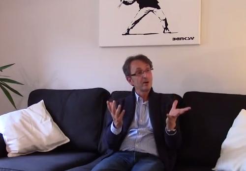 Interview exclusive de Christian Bourit