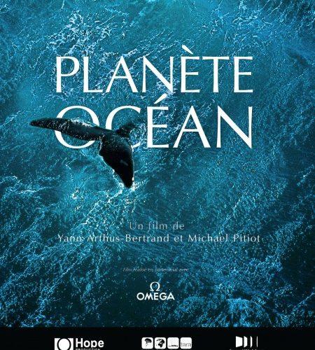 Planète océan de Yann Arthus Bertrand