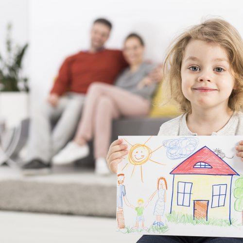 Parents-Enfants, S'épanouir dans son Rôle