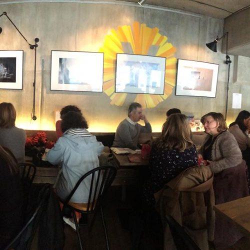 Thérapeutes à Paris, rencontre inter-professionnels du bien-être