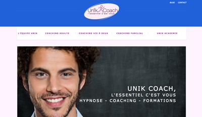 Formations UNIK-Académie