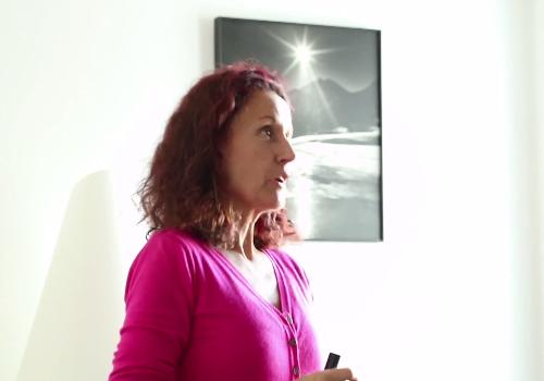 Savoir générer de l'enthousiasme par Valérie Richard