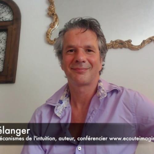 C'est quoi le bonheur pour vous Sylvain Bélanger?
