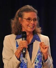 Conférence de Mary Miller le 11 juillet