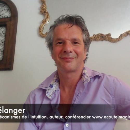 Sylvain Bélanger et Julien Peron autour du bonheur