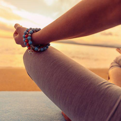 Cours de méditation dans l'ouest lyonnais à Dommartin