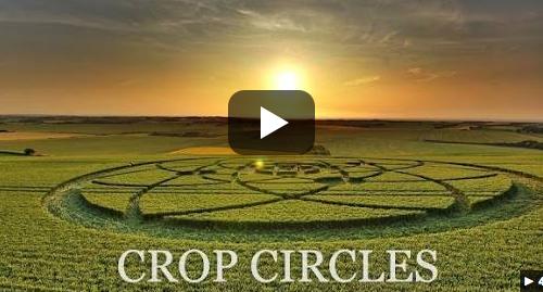 Conférence sur les Crop circles avec Umberto Molinaro – 23 février