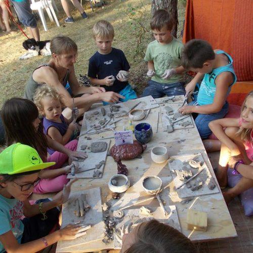 Journée autour de l'éducation à Montpellier