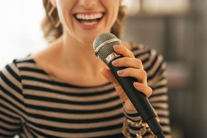 Le bien-être par la voix
