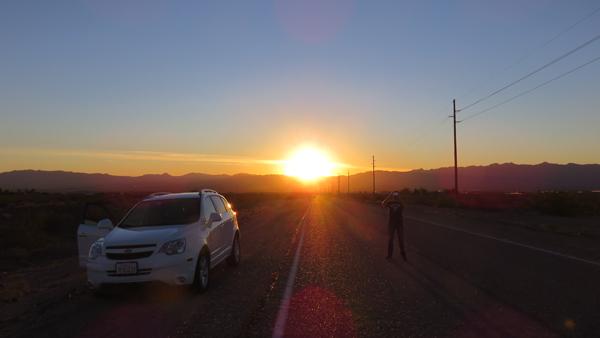 Lever et coucher de soleil - Neo Bien-être on