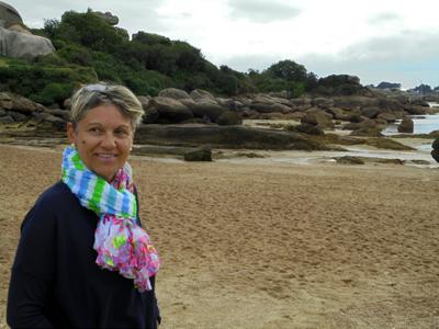 Patricia Potiron, réflexologie et digitopuncture, Maine-et-Loire