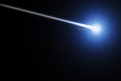 Pluie d'étoiles filantes du 1er au 5 janvier 2016