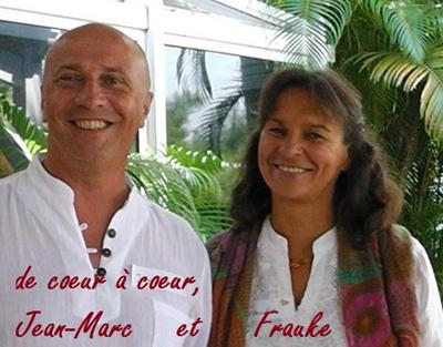 Du 20 au 25 Octobre 2018: Stage Méthode des 2 Points, stage niveau 1 et Voyage du Héros, ÉVIAN