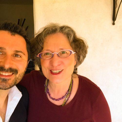 Julien Peron et Isabelle Filliozat autour du bonheur
