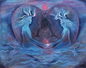 Sur la voie du couple sacré