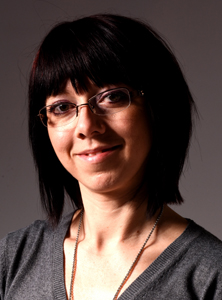 Catherine Bergweiler