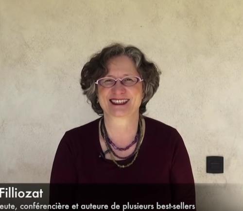 C'est quoi le bonheur pour vous Isabelle Filliozat?