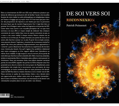 Livre : De SOI vers SOI «Reconnexion»