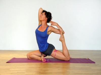 a yoga saint etienne